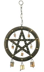 Magick Wind Chimes & Celestial String Bells