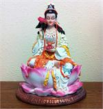 Hand-Painted Resin Statuary, Figurines, Altar Shrines & Images