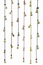 Wind Chimes & String Bells