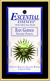 Escential Essences Incense Sticks, Cones & Perfume Oils