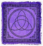"Altar Cloths - 36"" Square - Single Color"